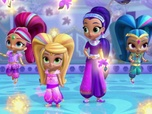 Replay Shimmer & Shine - Babouches qui bougent - Shimmer et Shine