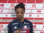 Replay Football - Loïc Rémy : Je m'éclate totalement à Lille : LOSC / OL