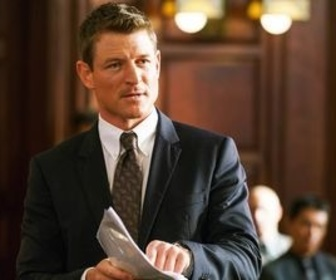 Chicago Justice replay