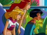 Replay Totally Spies - Attaque virtuelle