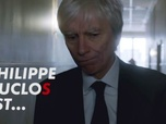 Replay Engrenages - Philippe Duclos est François Roban