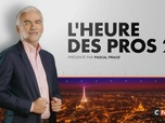 Replay L'Heure des Pros