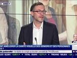 Replay Good Morning Business - La pépite : Les Opticiens Mobiles, un réseau national d'opticiens qui intervient sur les lieux de vie et de travail par Lorraine Goumot - 23/09