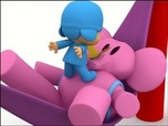 Replay Pocoyo - chut !