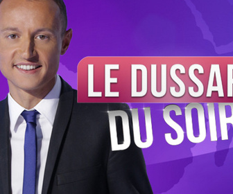 Le dussart du soir replay