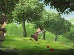 Replay Mini Ninjas - S02 E16 - La voie du vrai Ninja