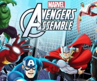 Replay Marvel's Avengers : Secret Wars - S4 E8 : La vengeance de Dracula