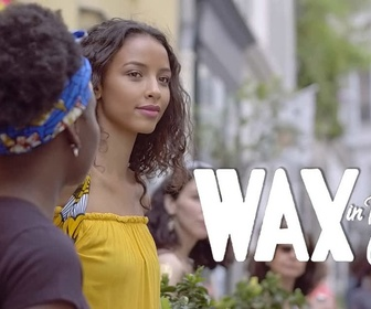 Replay Wax in the city - 15/05/2020
