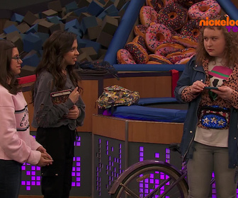 Replay Game Shakers - Un joueur sans fin