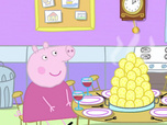 Replay L'embouteillage - Peppa Pig