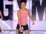 Replay Gym direct - Emma : Kettle bell buste
