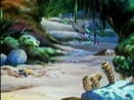 Replay Simba - le roi lion - episode 17 vf - la tortue géante