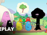 Replay Barbapapa - De pépins en pépins