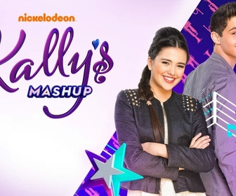 Kally's Mashup la voix de la pop replay