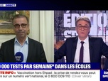 Replay 120% news - Covid-19: Ce que l'on retient des annonces de Jean Castex (2) - 14/01
