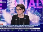 Replay La Vie Immo - Marie Coeurderoy: Le gouvernement prévoit une réduction progressive du Pinel afin d'organiser la transition vers un dispositif plus efficient - 17/11