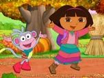 Replay Dora l'exploratrice - C'est les vacances