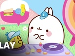 Replay DJ Molang
