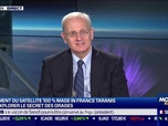 Replay Good Morning Business - Jean-Yves Le Gall (CNES) : Taranis sera lancé cette nuit - 16/11