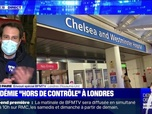 Replay Week-end direct - L'épidémie hors de contrôle à Londres - 08/01