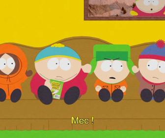 South Park replay