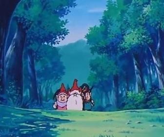 Replay La légende de blanche neige - episode 20 vf - une princesse au grand coeur