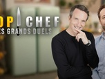 Replay Top chef : les grands duels - Victor Mercier / Mory Sacko