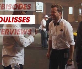 Replay L'Arme Fatale - Le producteur McG nous fait visiter le tournage de la série !