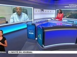 Replay Journal Martinique - Émission du jeudi 14 mai 2020