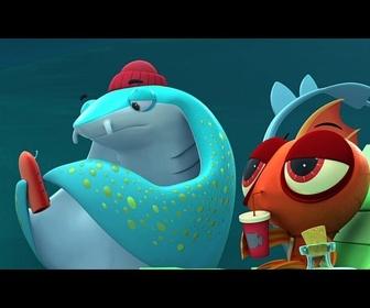Replay Fish 'n Chips - épisode - Câline in love