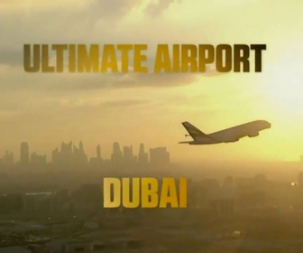 Replay Ultimate Airport Dubai - Les Cargaisons Disparues