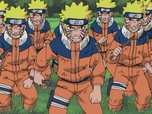 Replay Naruto - Episode 121 - Chacun son combat