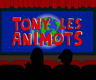 Tony les animots replay