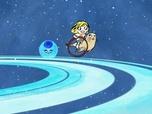 Replay Petit Malabar - S1 : Dans les anneaux de Saturne