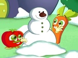 Replay Le bonhomme de neige - Carotina Superbip