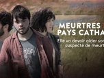 Replay Meurtres à... - Meurtres en Pays Cathare