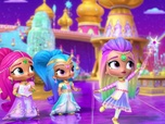Replay Zeta au Bazar - Shimmer & Shine