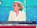 Replay Good Morning Business - Muriel Penicaud: il faut vraiment reprendre l'activité en France