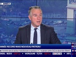 Replay 60 Minutes Business - Vendredi 22 janvier