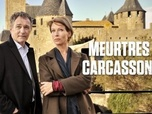 Replay Meurtres à Carcassonne