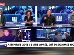 Replay Soir Info du 13/11/2020