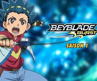 Beyblade Burst replay