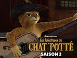 Replay Les aventures du Chat Potté - Le minet en chaussures