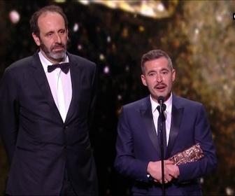 Replay Jusqu'à la garde réalisé par Xavier Legrand remporte le César du Meilleur Film