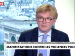 Replay L'interview de Marc Fesneau