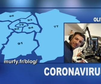 Replay Coronavirus Info - 2020/03/30 - flash 3