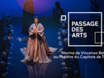 Replay Passage des arts - Norma