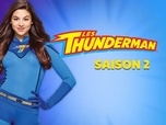Replay Les Thunderman - Phoebe la rebelle