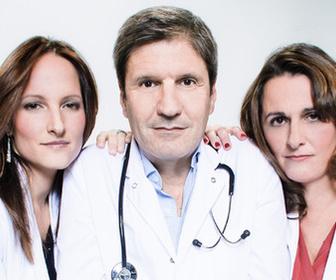 C'est grave docteur ? replay