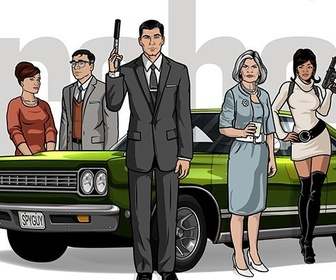 Archer replay